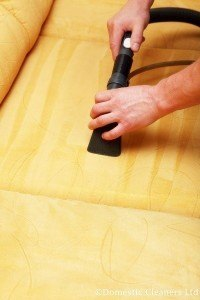 Upholstery Cleaning Service London
