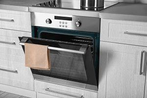 Oven Eco Cleaning Tips