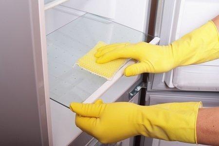 Fridge Cleaning Tips