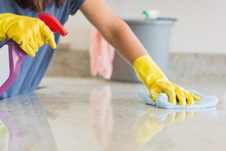 Regular Cleaning Tips